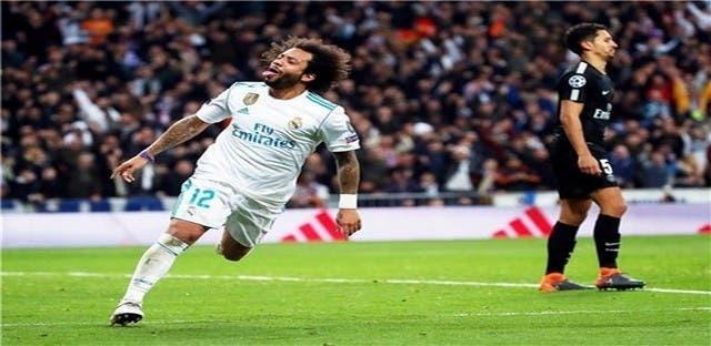 Photo of مارسيلو منقد ريال مدريد في المباريات الصعبة