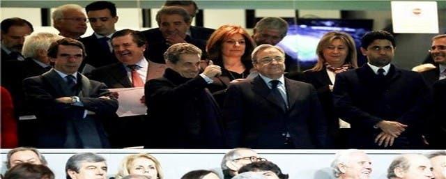 Photo of تقرير يكشف الرابحين والخاسرين في قمة البيرنابيو بين الريال والبي اس جي