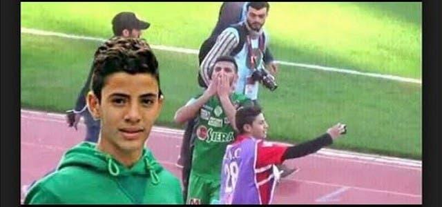 Photo of شاهد ماذا قالت قناة مصرية عن الطفل الودادي الذي اخد سلفي مع اولحاج