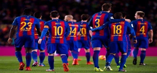 Photo of برشلونة يصر على إتمام صفقة التعاقد مع هذا اللاعب