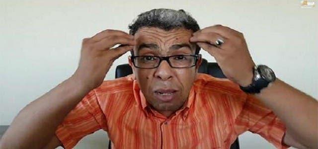 "Photo of المهداوي: محمد الخامس انحنى أمام قبر الخطابي.. والقاضي:""و نتا مالك ؟"