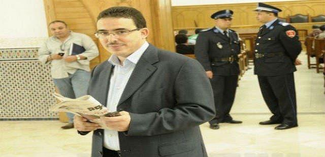 """Photo of حسن طارق: أسلوب اعتقال """"بوعشرين"""" يطرح اسئلة مقلقلة"""