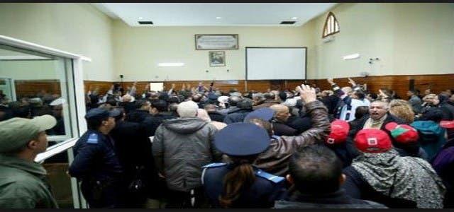 Photo of الزفزافي: المخزن منظومة سياسية اقتصادية تعيش على الربع والفساد