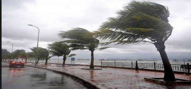 Photo of نشرة إنذارية: أمطار عاصفية ورياح قوية اليوم الاثنين بهذه المدن