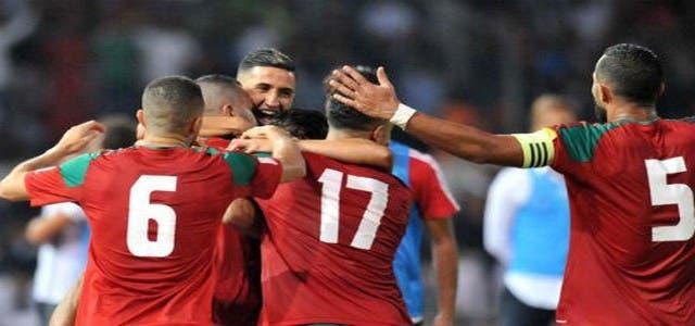 Photo of هكذا احتفل الفنانون بفوز المغرب بكأس أفريقيا