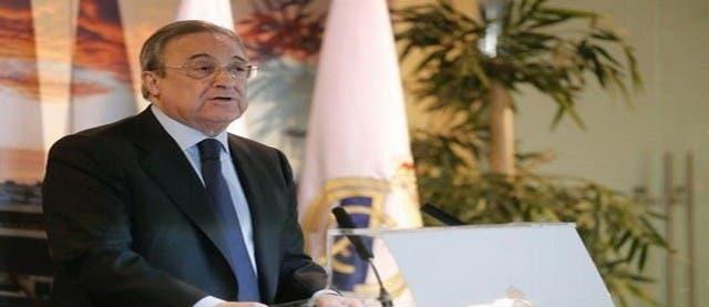 Photo of رئيس الريال يتجاهل هاري كين ويتربص بمهاجم أخر