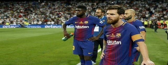 Photo of نجم برشلونة الغائب الأكبر عن مباراة خيتافي