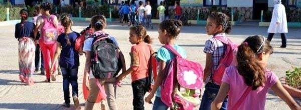 """أكاديمية """"الداخلة""""تعدل أوقات دخول التلاميذ في أول أيام التوقيت الصيفي"""