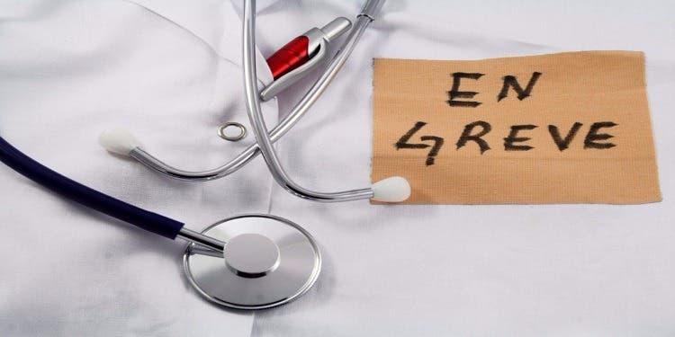 Photo of النقابة الوطنية للأطباء تؤكد نجاح الإضراب بنسبة 80 في المائة