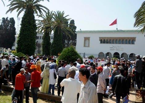 Photo of وقفة احتجاجية لأساتذة التعليم العالي الثلاثاء المقبل