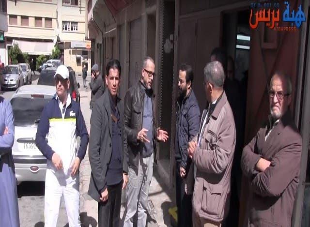 Photo of بالفيديو: عصابة خطيرة تسرق الذهب و الشيكات بالبيضاء و تحير عناصر الأمن