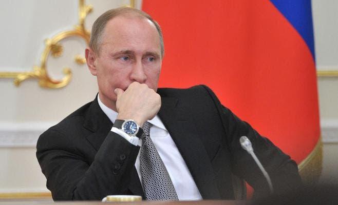 "Photo of فيلم وثائقي حول ""بوتين"" يحقق نسب مشاهدة عالية"