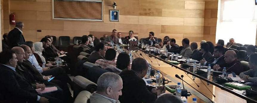 Photo of أكادير : مجلس جامعة ابن زهر يرفع ميزانية البحث العلمي