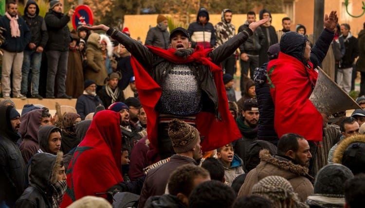 Photo of رفاق بنعبد الله يسائلون لفتيت بخصوص الوضع بجرادة