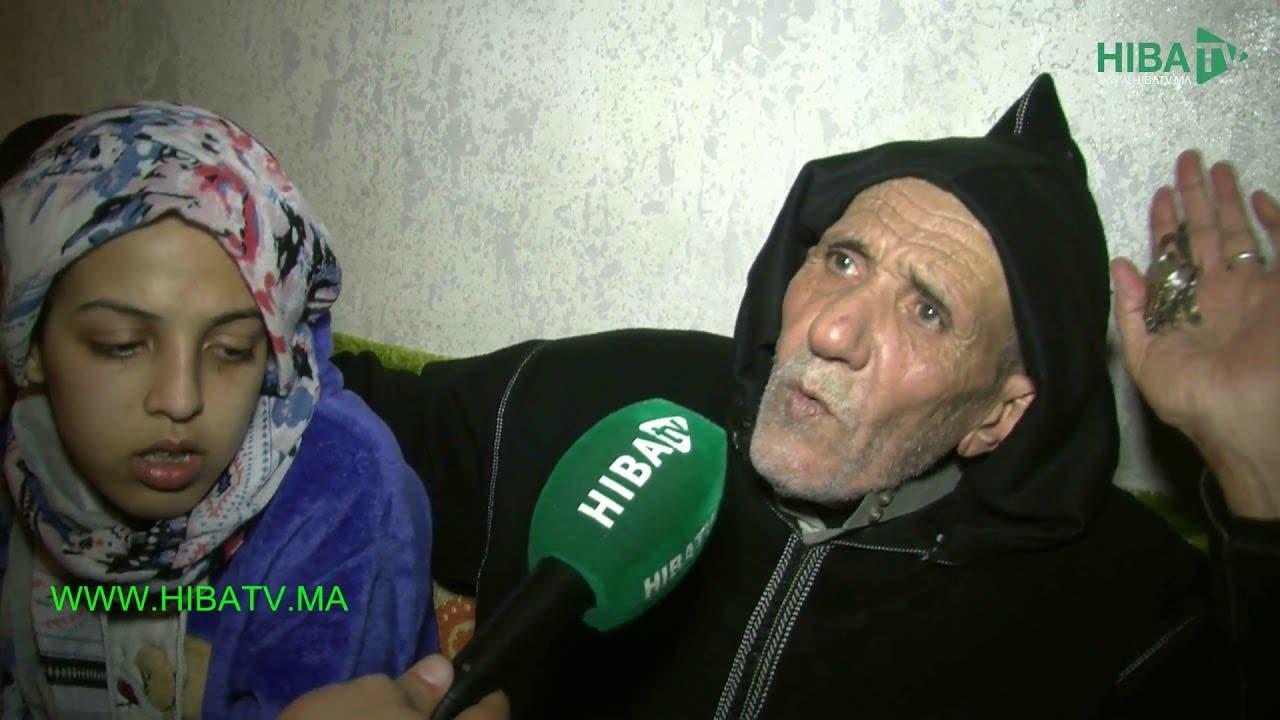 Photo of خطير وجد مؤثر : تصريحات مبكية لوالد ووالدة الشاب الذي قتل طعنا بسكين بحي سيدي مومن