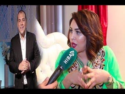 """Photo of نجاة الرجوي .. كنت سأشرف على تقديم برنامج """"دندنة"""" مكان عماد النتيفي وانسحبت بسبب """"الصداع"""""""