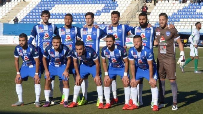Photo of عيون فرق البطولة تترصد لاعبي شباب الريف الحسيمي