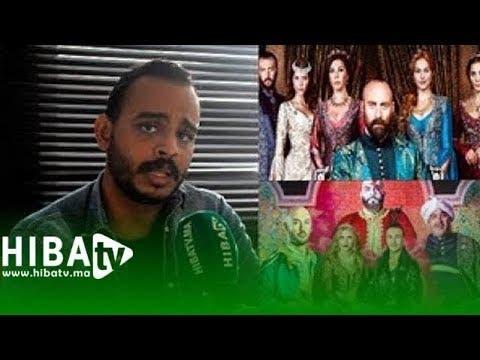 "Photo of مخرج كليب حاتم إدار  .. الفكرة مستوحاة من مسلسل "" حريم السلطان """