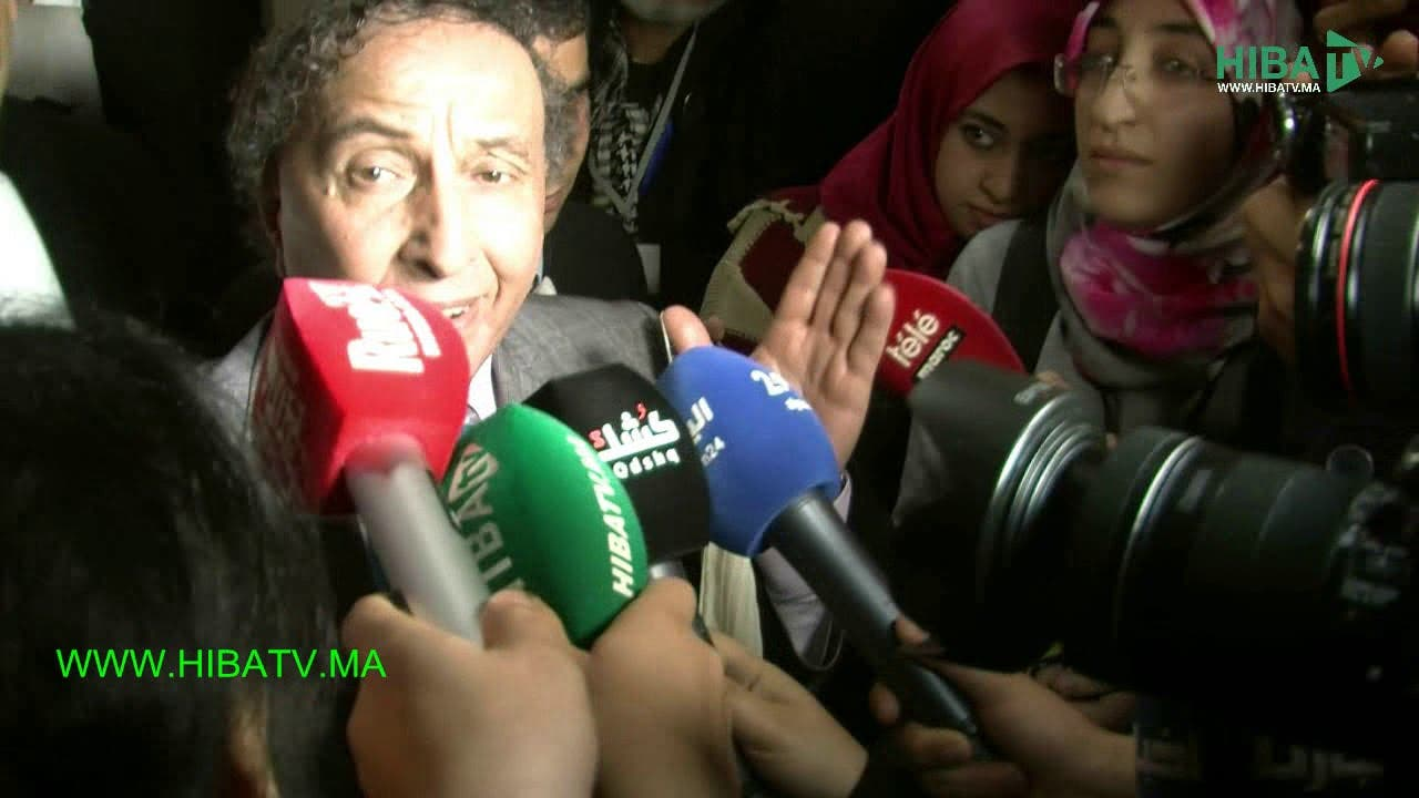 Photo of دفاع توفيق بوعشرين : نرحب بالمحاميات للدفاع عن المتهم وهذه تفاصيل جلسة اليوم