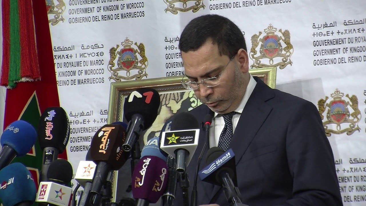 Photo of هروب مثير للخلفي من سؤال هبة بريس حول تذمر المغاربة من الساعة الإضافية