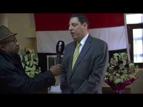 Photo of الإنتخابات الرئاسية المصرية تنطلق بالرباط