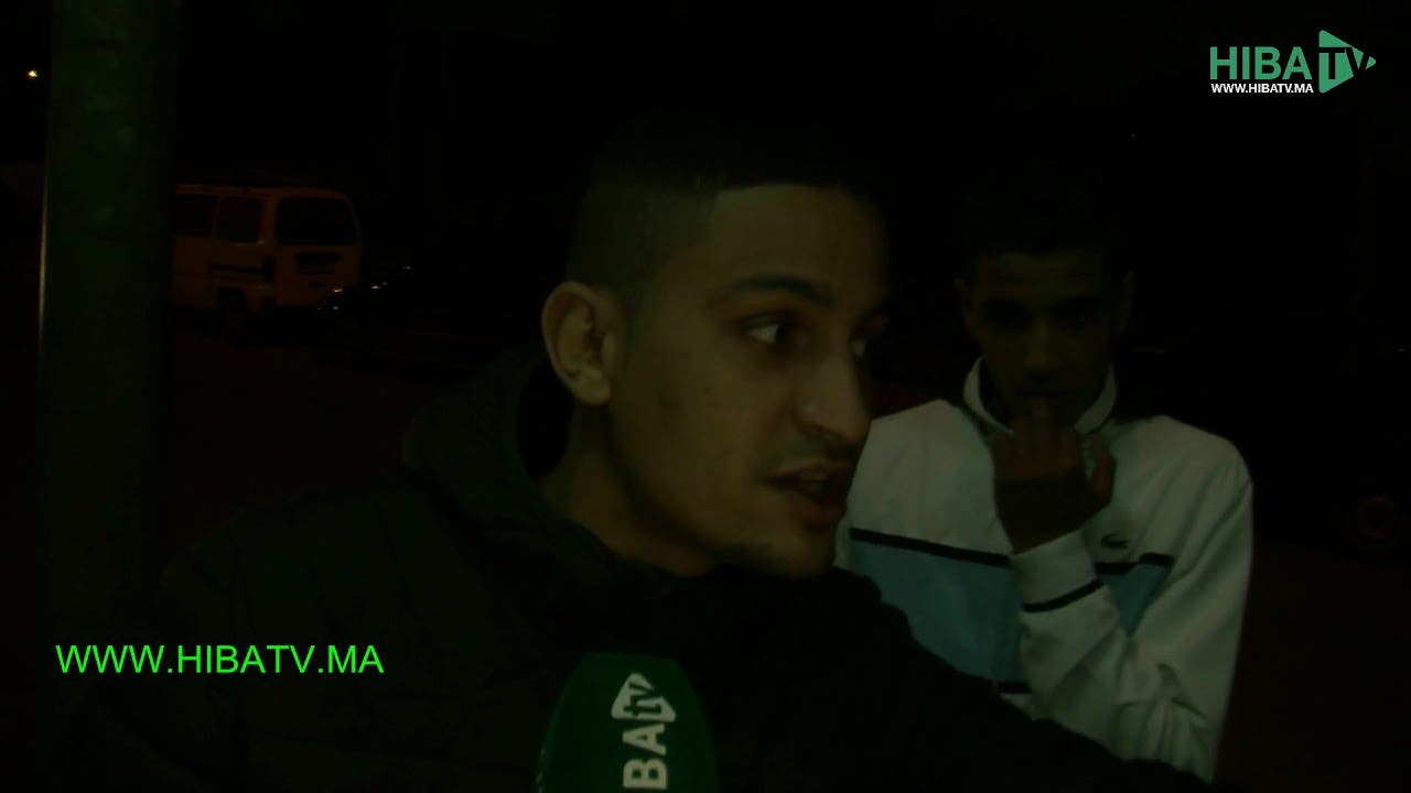"Photo of شاب : ""الفنيد كيتباع عندنا بالعلالي فسيدي معروف """