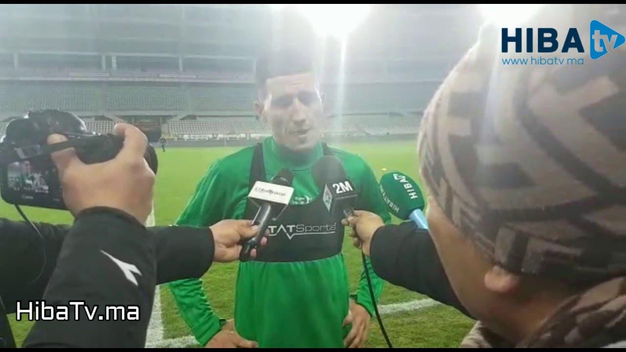 Photo of فيصل فجر  سنلعب مباراة صيربيا بقتالية وسنحاول اسعاد المغاربة