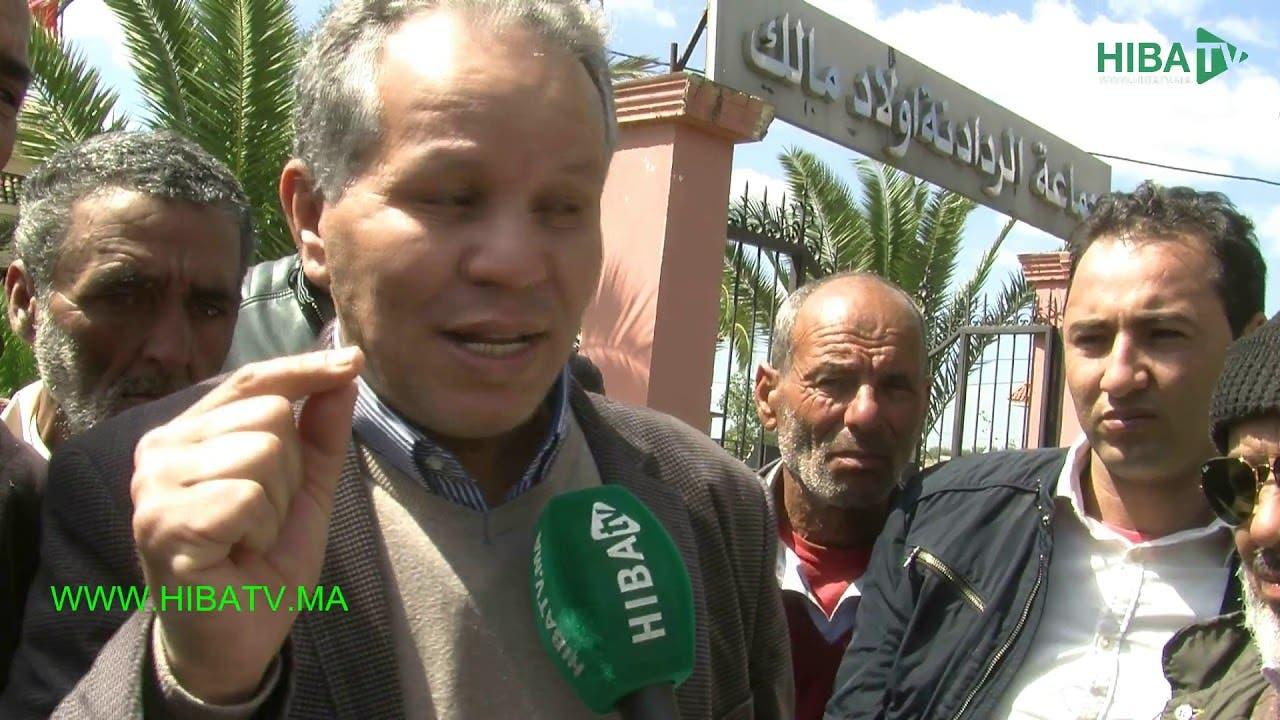 Photo of رئيس جماعة قروية نواحي البيضاء يقتني سيارة بميزانية الجماعة والمعارضة تستنكر