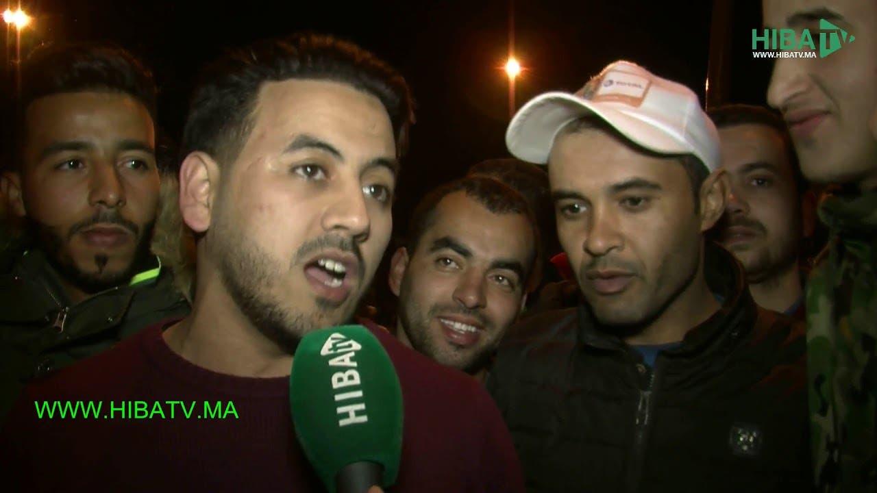 Photo of شاب مغربي يحلل مباراة المنتخب المغربي ضد اوباكستان