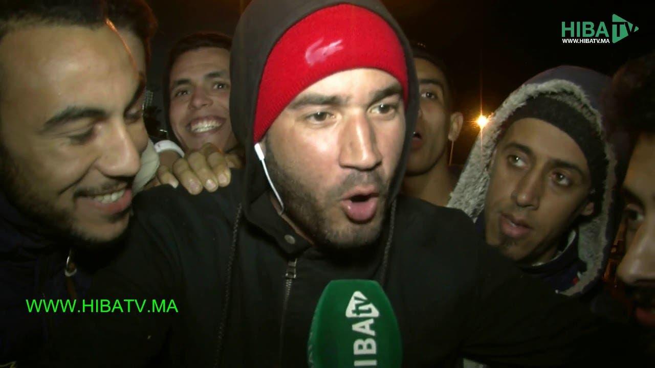 Photo of شاهد تصريحات الجماهير المغربية بعد مباراة أزباكستان