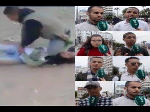 """Photo of صــادم .. أحكام قاسية لصاحب فيديو """"واش ما عندكش ختك"""" على لسان الشارع المغربي"""