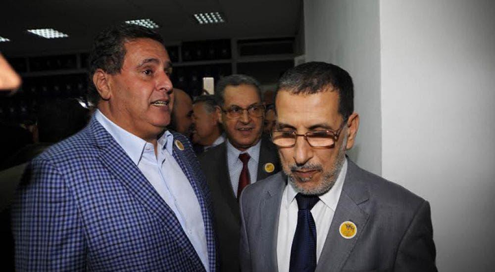 Photo of أخنوش ينقذ ماء وجه إخوان العثماني بتارودانت