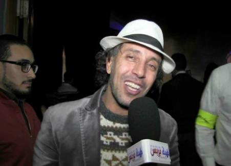 Photo of سعيد مسكر .. لا أفكر في التجديد ونمطي الموسيقي أصبح معروفا لدى الجميع