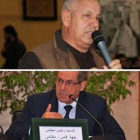 Photo of فاس: نائب برلماني ينتفض في وجه امحند العنصر لهذا السبب !