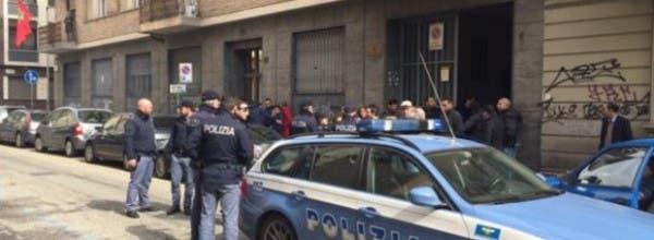 الشرطة الإيطالية تقتحم مقر القنصلية المغربية في طورينو