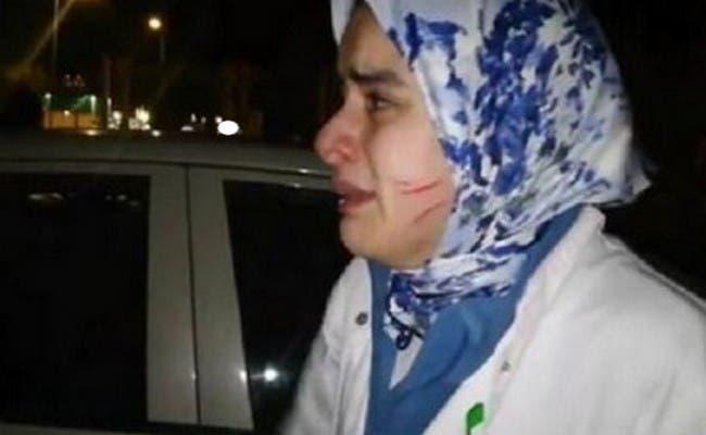 Photo of مؤثر.. الرواية الأخرى لحادثة الاعتداء على ممرضة بمستشفى فاس