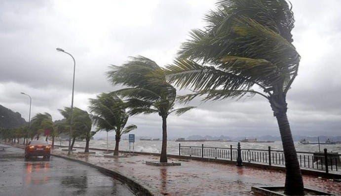 Photo of نشرة خاصة .. أمطار رعدية محليا قوية مصحوبة برياح قوية مرتقب