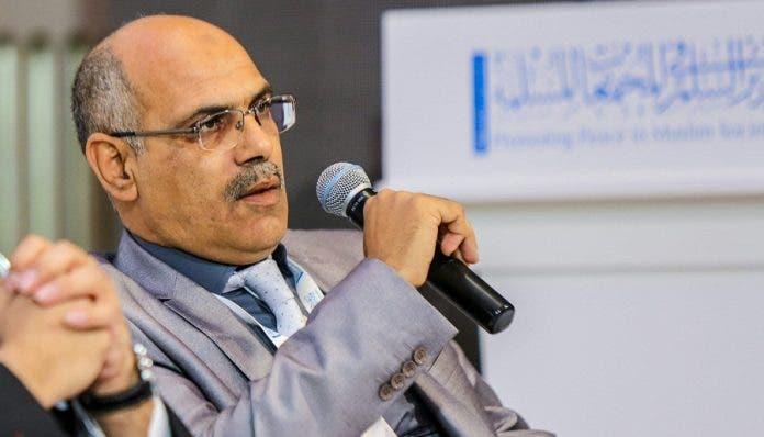 Photo of الكنبوري: لو كانت الأحاديث سبب الاغتصاب، لكان المغتصبون هم أساتذة علم الحديث