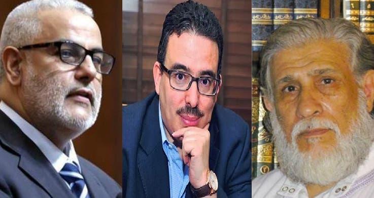 Photo of حمداوي : محاكمة بوعشرين معركة كسر العظام بين النظام وبنكيران