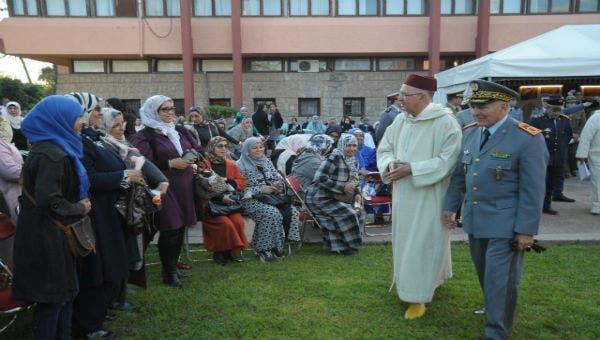 Photo of ولاية جهة مراكش اسفي تحتفل بالموظفات بمناسبة اليوم العالمي للمرأة