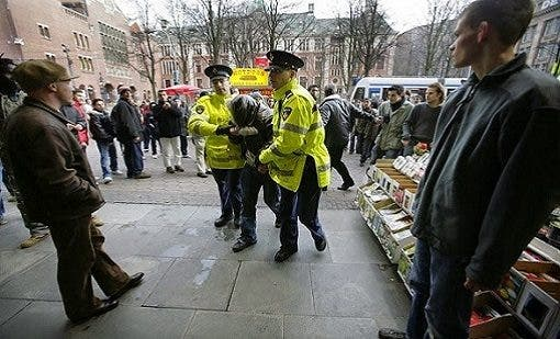 Photo of هولندا.. اعتقال أربعة مغاربة خططوا للهجوم على القنصيلة التركية القنصلية التركة