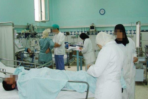Photo of الأطباء يشلون حركة المستشفيات العمومية بإضراب وطني غدا الخميس