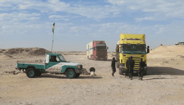 Photo of انسحاب البوليساريو من الكركرات بعد قرار مجلس الأمن