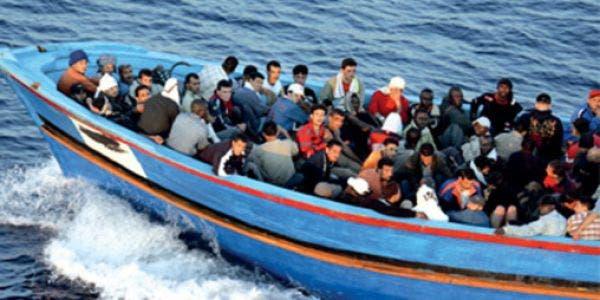 Photo of 57 وزيرا يلتقون بالمغرب لمحاربة الهجرة السرية