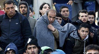 Photo of ترحيل مهاجرين مغاربة من ألمانيا