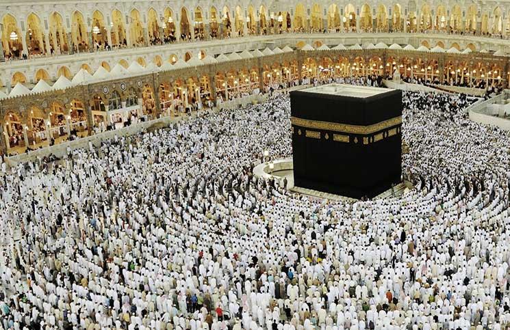 Photo of الإمارات تمنع تصاريح الحج للمقيمين