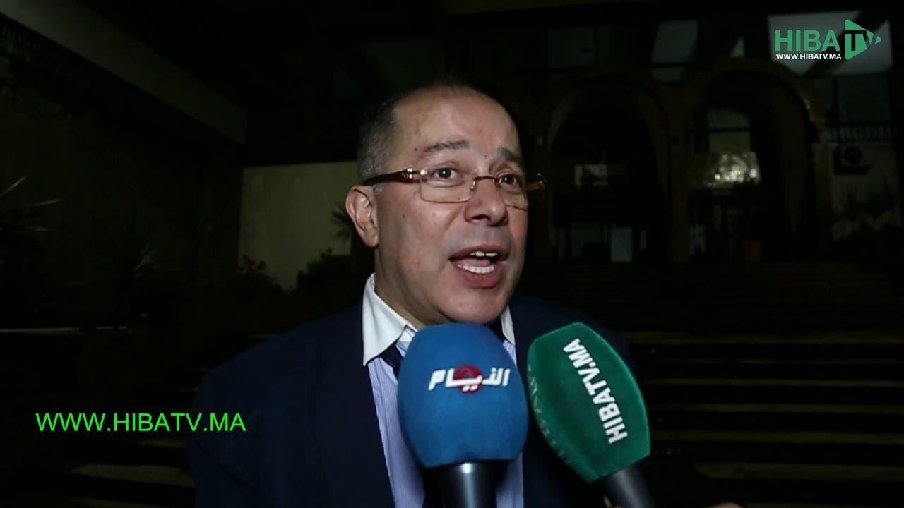 Photo of محامي المشتكية نعيمة لحروري يسرد تفاصيل جلسة محاكمة توفيق بوعشرين
