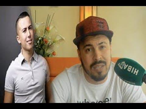 Photo of أيمن السرحاني في ورطة مغني راي مغربي من الجيل القديم يتهمه بسرقة الأغاني من جديد