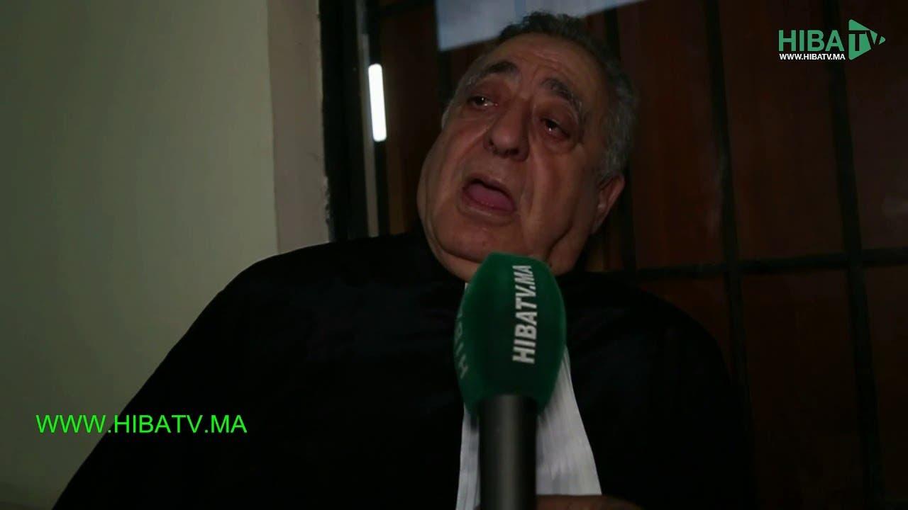 "Photo of زيان بين استقلال النيابة العامة وعهد ""البصري"""