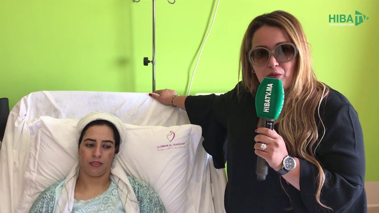 Photo of نائبة رئيس جهة مراكش اسفي تقوم بزيارة العائلة التي رزقت بستة اطفال